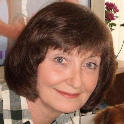 Elizabeth Ann Wood linkedin profile
