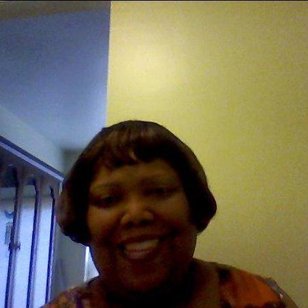Susan Patrice Williams linkedin profile