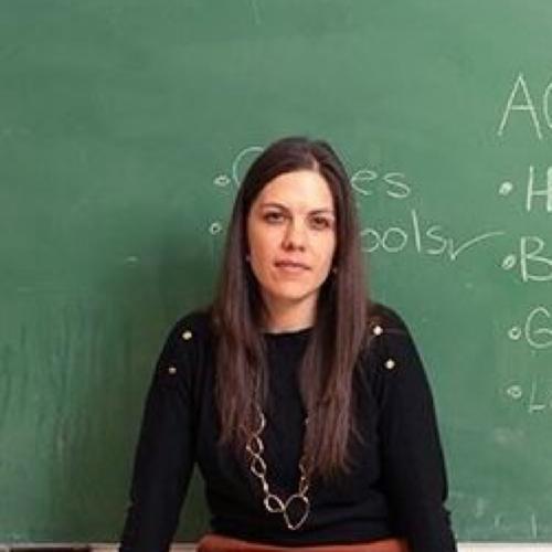 Anne Gillespie linkedin profile
