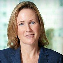 Christine Bush linkedin profile