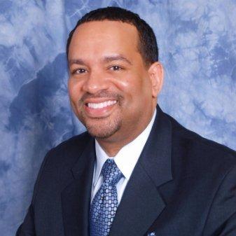 Anthony G. Johnson linkedin profile