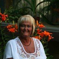 Barbara (Davis) Carlson linkedin profile