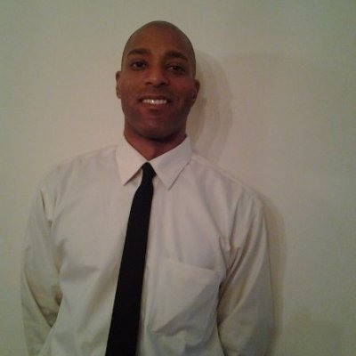 James Bryan Liptrot linkedin profile