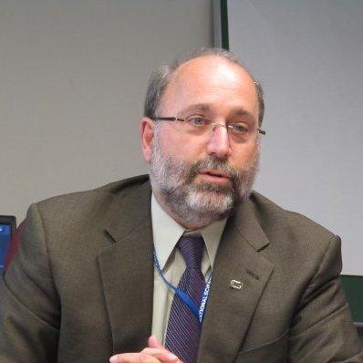 John D. Moore linkedin profile
