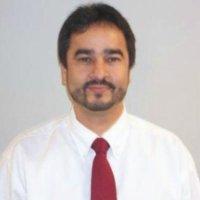 Jesus Alberto Garcia Bejarano linkedin profile