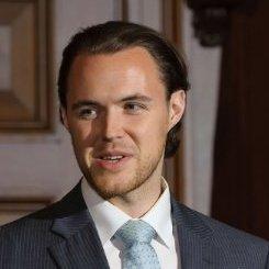 Spencer W Clark linkedin profile