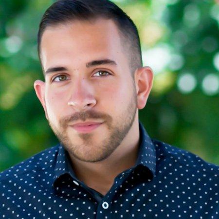 Daniel Alvarez linkedin profile