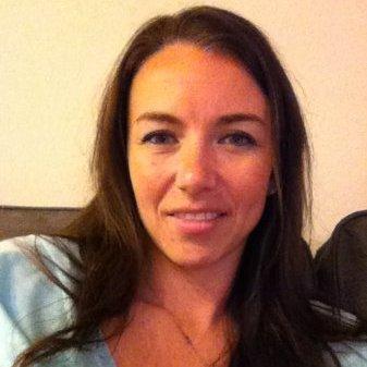 Jennifer Ginn Thompson linkedin profile