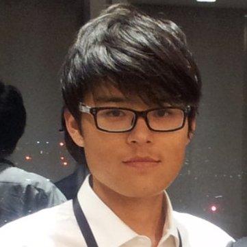 Yan Wu linkedin profile