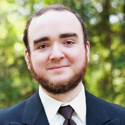 Patrick Carpenter linkedin profile
