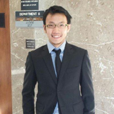 Yan Ming Tan linkedin profile
