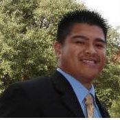 Victor Flores II linkedin profile