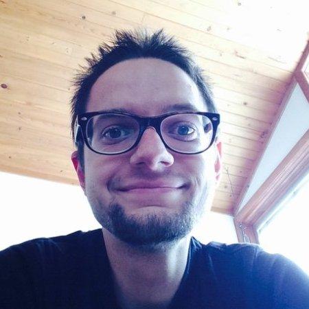 Jay William Baldridge linkedin profile
