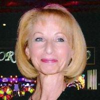 Rachel S Moore linkedin profile