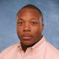 Andre Mitchell linkedin profile