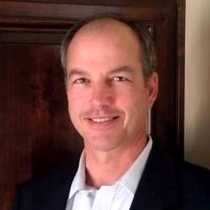 David Benton linkedin profile