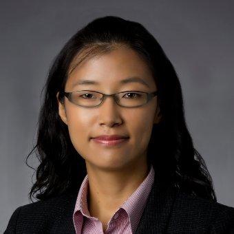 Jue (Julie) Wang linkedin profile