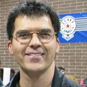 Paul Scharff