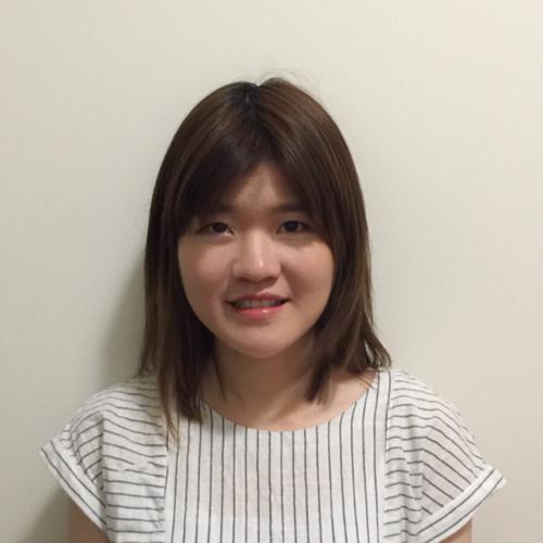 Xiao Ying Chen linkedin profile