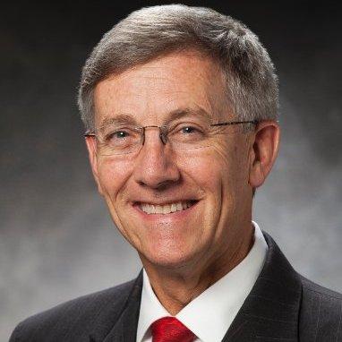 Dr. Timothy J. Collins linkedin profile