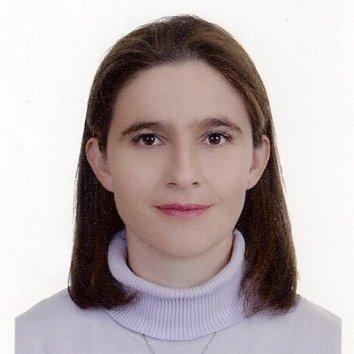 Aida Rocio Sanchez Paez linkedin profile