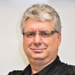 Michael Alexander Scott linkedin profile