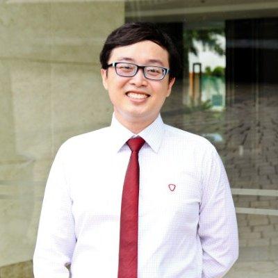 Nguyen (Andy) Tran linkedin profile