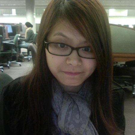 Qian Chen linkedin profile