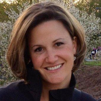 Amy Corcoran linkedin profile