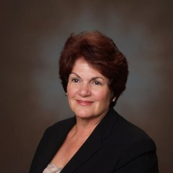 Patricia Bowen linkedin profile