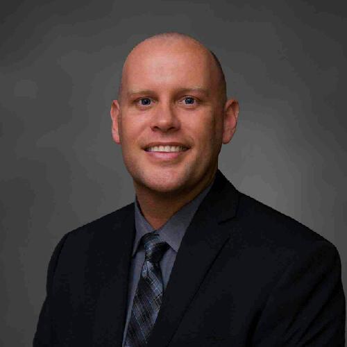 Daniel Jordan linkedin profile