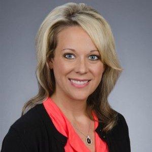 Heather Burns linkedin profile
