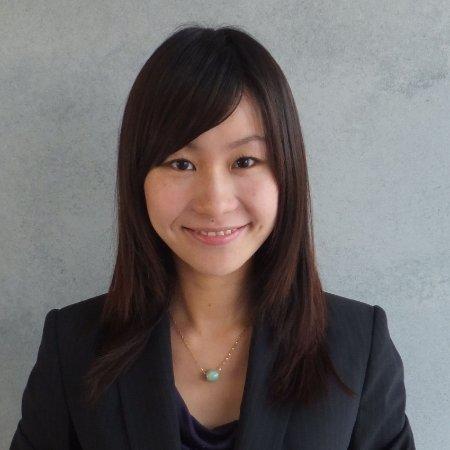Yan (Sally) Wu linkedin profile