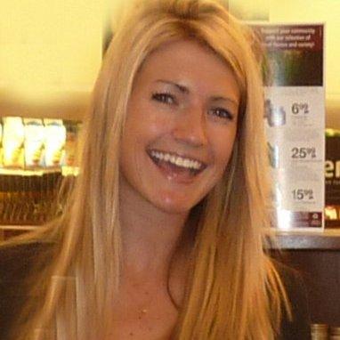 Kelly Dumas