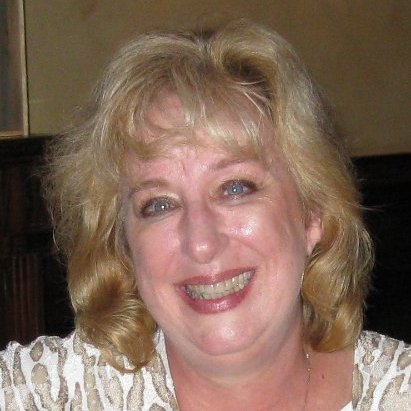 Mary Anne Johnson linkedin profile