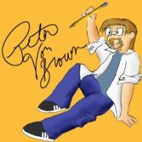 Peter Von Brown linkedin profile