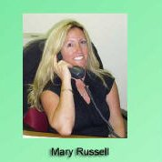 Mary Lou Russell linkedin profile