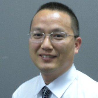 John Meng linkedin profile