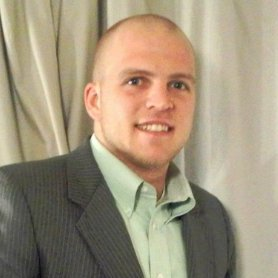 Sean M Wilson linkedin profile