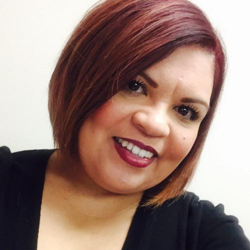 Frances Marie Flores linkedin profile