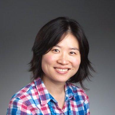 Zhong Zheng linkedin profile