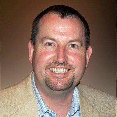Bruce Johnson linkedin profile