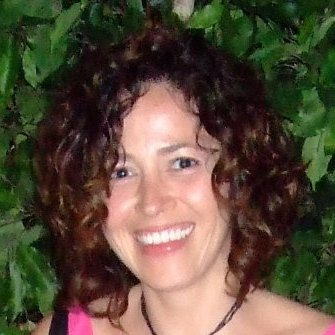 Anna Maria Flores linkedin profile