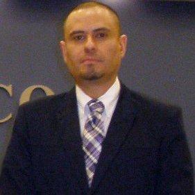 E Rey Garcia linkedin profile
