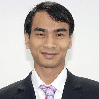 Nghia Tran linkedin profile