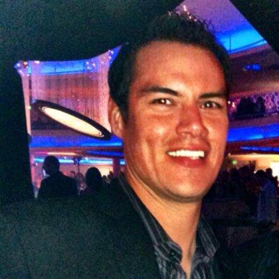David E. Flores linkedin profile