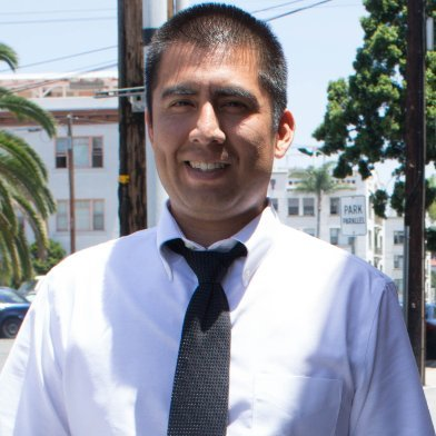 Frank John Perez linkedin profile