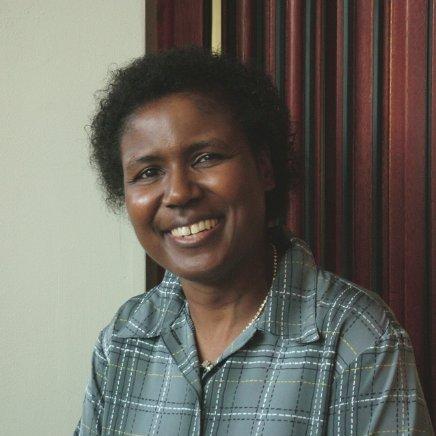 Reneé K Robinson linkedin profile