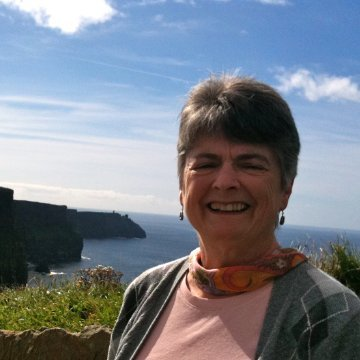 Patricia Galli
