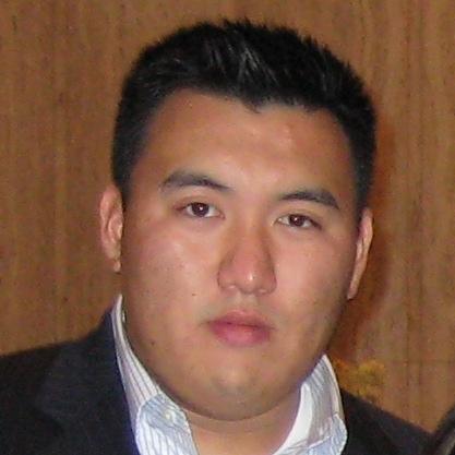 Eric K Choi linkedin profile